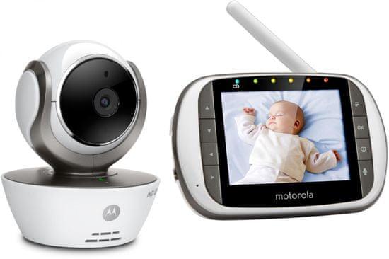 Motorola MBP 853 HD Connect
