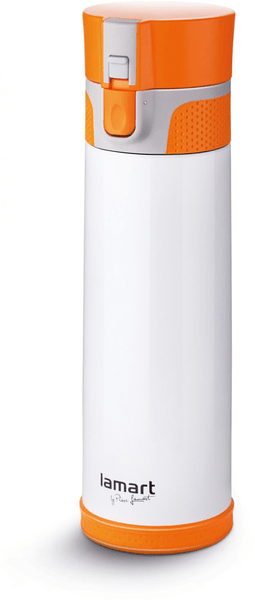 Lamart Termoska Ruta 0,5 litru, oranžová