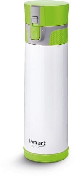 Lamart Termoska Ruta 0,5 litru, zelená