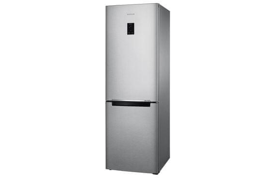 Samsung lednice RB33J3205SA/EF + 10 let záruka na kompresor