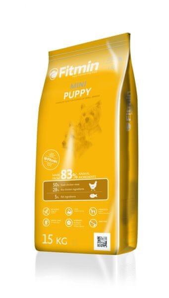 Fitmin Mini Puppy 15 kg