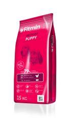 Fitmin Medium Puppy Kutyaeledel, 3 kg