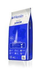 Fitmin Maxi Junior 15 kg