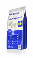Fitmin sucha karma dla psa Maxi Maintenance - 15kg