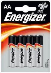 Energizer Classic AA ceruzaelem, 4 db