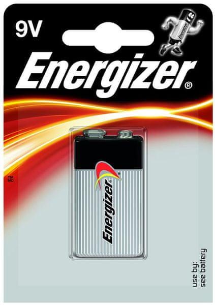 Energizer 9V 1ks Classic