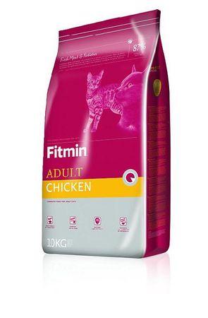 Fitmin Adult Chicken 10kg
