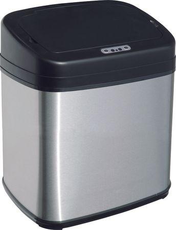 DuFurt Kosz na odpady OK15X, 15 litrów