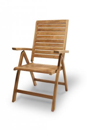 Fieldmann krzesło ogrodowe FDZN 6001