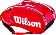 Wilson Tour Molded 2.0 9 Pack Bag