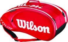 Wilson Tour Molded 2.0 9 Pack Bag