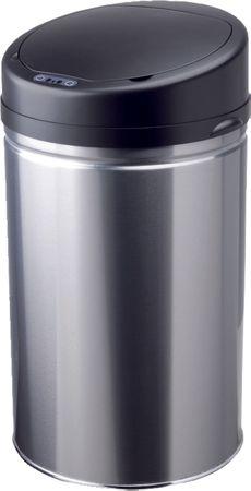DuFurt OK30KX Szenzoros szemetes, 30L