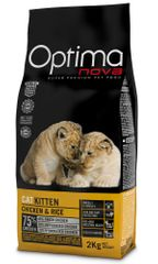 Optima NOVA Cat Kitten 8kg
