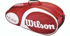 Wilson Team 6 Pack Bag