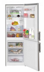 BEKO CS 234031 X Kombinált hűtőszekrény