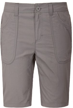 The North Face W Horizon SunnSide Short Pache Grey 12