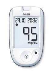 BEURER GL 42 Vércukorszintmérő
