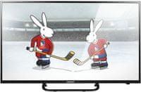 SENCOR SLE 43F11M4 + Sencor USB 8GB IIHF 2015 zadarmo!