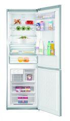 BEKO CN 237241 X Kombinált hűtőszekrény