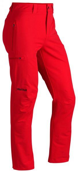 Marmot Scree Pant Team Red 32