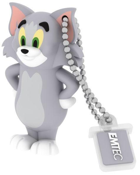 Emtec USB flash disk Tom (ECMMD8GHB102)