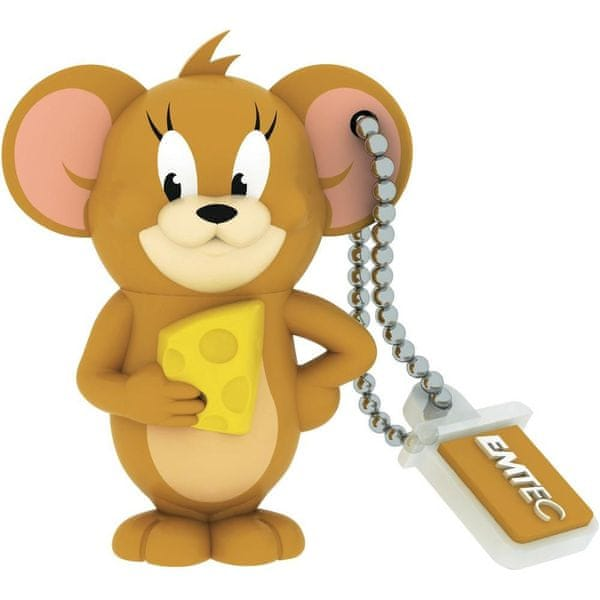 Emtec USB flash disk Jerry (ECMMD8GHB103)