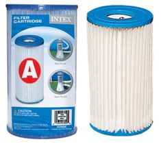 Intex kartušni filter za črpalko, tip A, (29000)