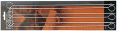 GrillMe 6 nerezových špízových jehel