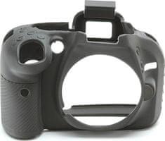 Easycover Reflex Silic Nikon D5200 Black