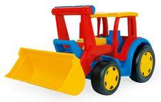 Wader Gigant Traktor - Spychacz 66000