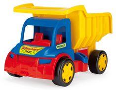 Wader tovornjak GIGANT TRUCK