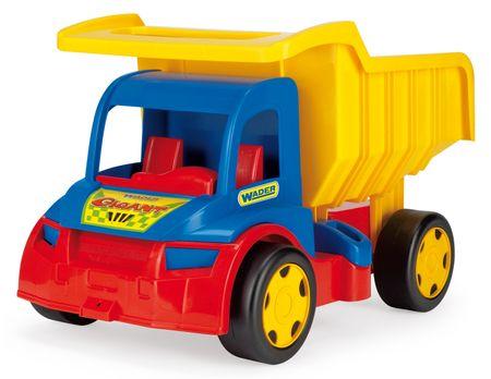 Wader Wywrotka Gigant Truck 65000
