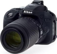 Easycover Reflex Silic Nikon D5300 Black
