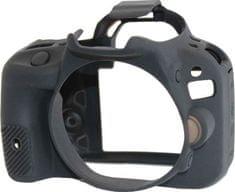 Easycover Reflex Silic Canon 100D Black