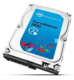 Seagate HDD 1TB SV35 (ST1000VX000)