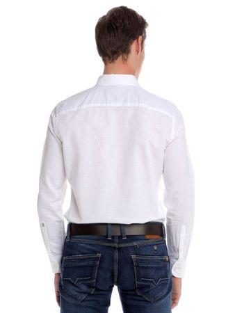 1b8388960ce Pepe Jeans Nervo M bílá - Alternatívy
