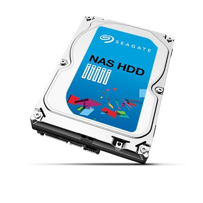 Seagate 2 TB HDD NAS (ST2000VN000)