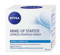 Nivea Make-up Starter lehký podkladový krém pro normální a smíšenou pleť 50 ml