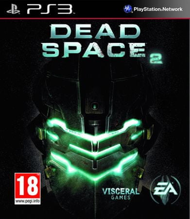 EA Games Dead Space 2 (PS3)