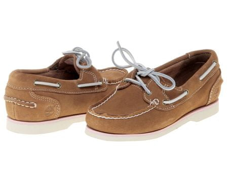 Timberland Classic Boat Shoe 40 bézs