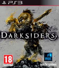 NordicWare Darksiders (PS3)