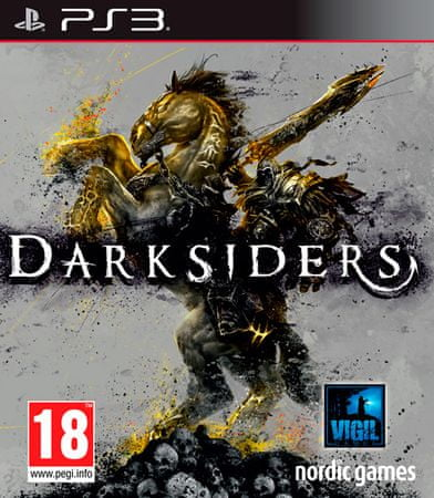 NordicWare Darksiders (PS3)