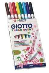 Giotto flomastri Scent BL.1/8 4241 00