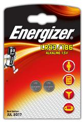Energizer LR43 2ks Alkaline