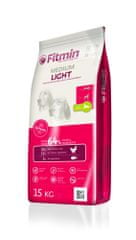 Fitmin sucha karma dla psa Medium Light - 15kg