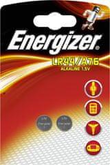 Energizer Bateria LR44 2 szt
