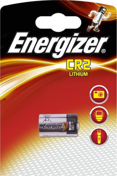 Energizer CR2 1ks Lithium Photo