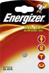 Energizer 392/384 1ks Silver Oxide