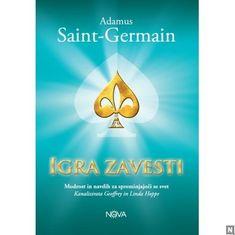 Adamus Saint - Germain: Igra zavesti