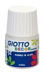 Giotto akrilna tempera 50 ml